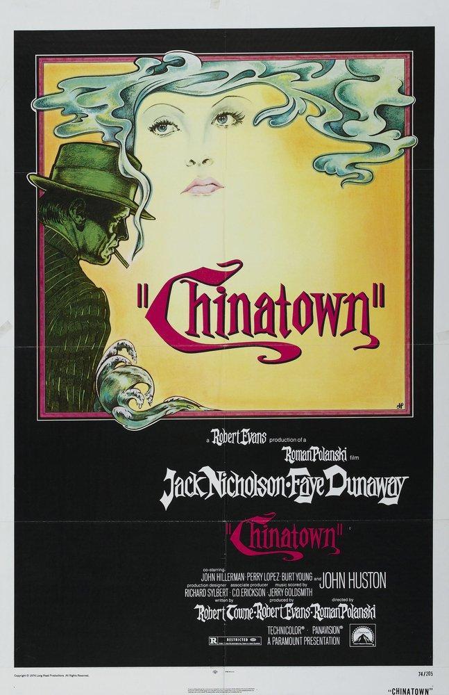 Chinatown kapak