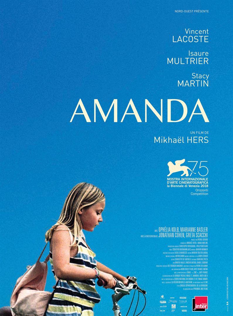 Amanda kapak