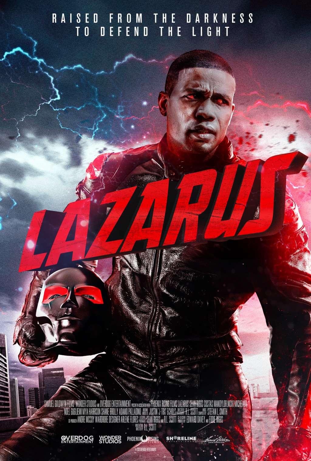 Lazarus kapak