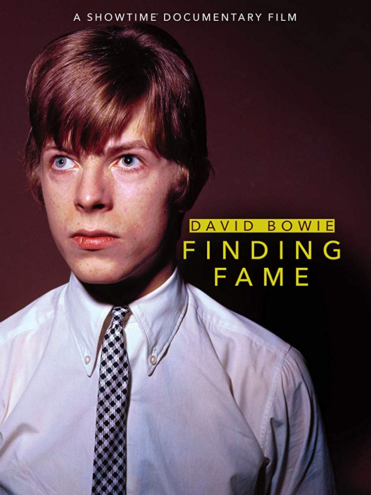 David Bowie: The First Five Years kapak