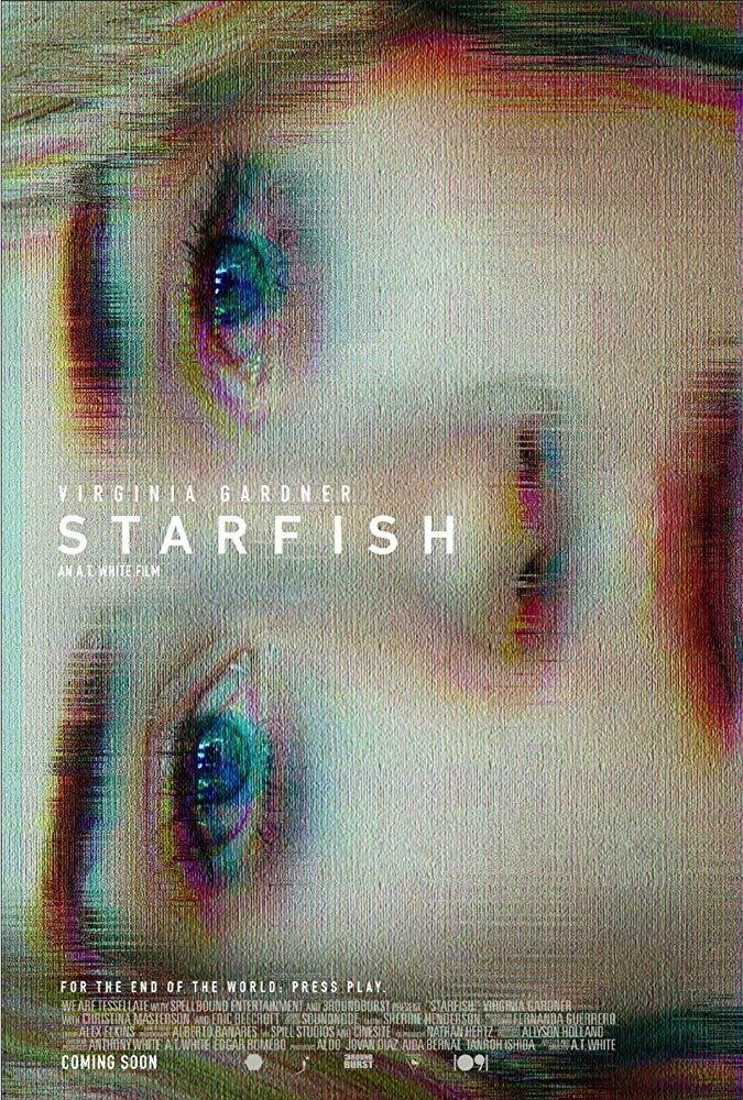 Starfish kapak