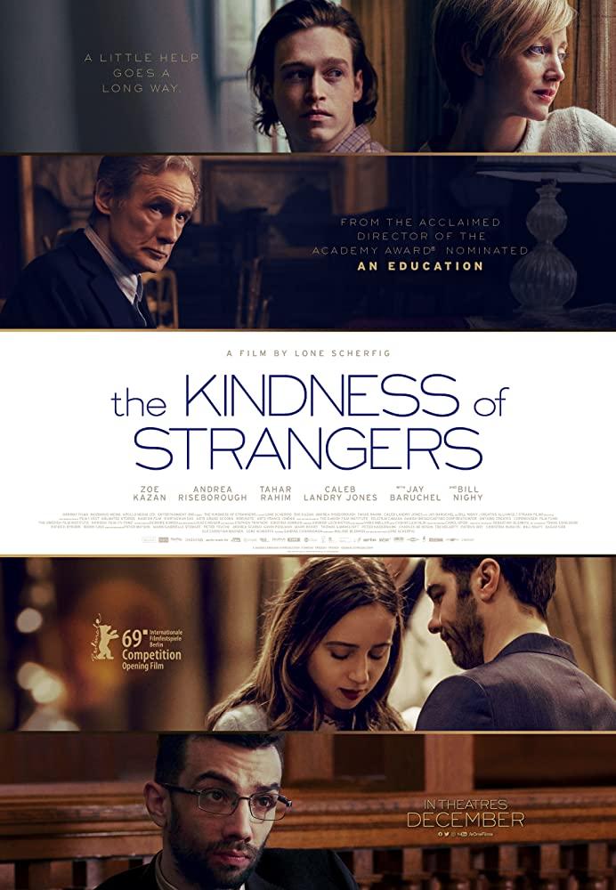 The Kindness of Strangers kapak