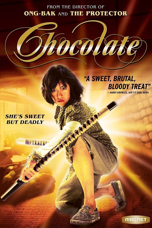 Chocolate kapak