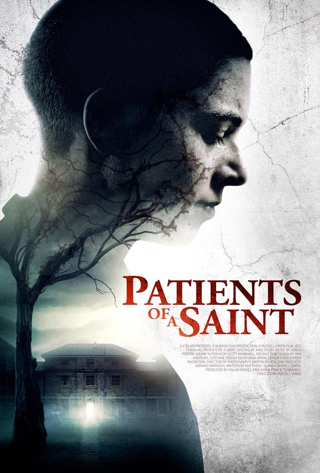 Patients of a Saint kapak