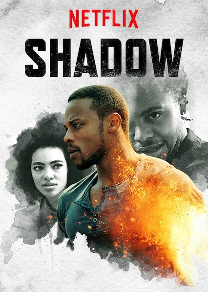 Shadow kapak