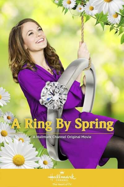 A Ring by Spring kapak