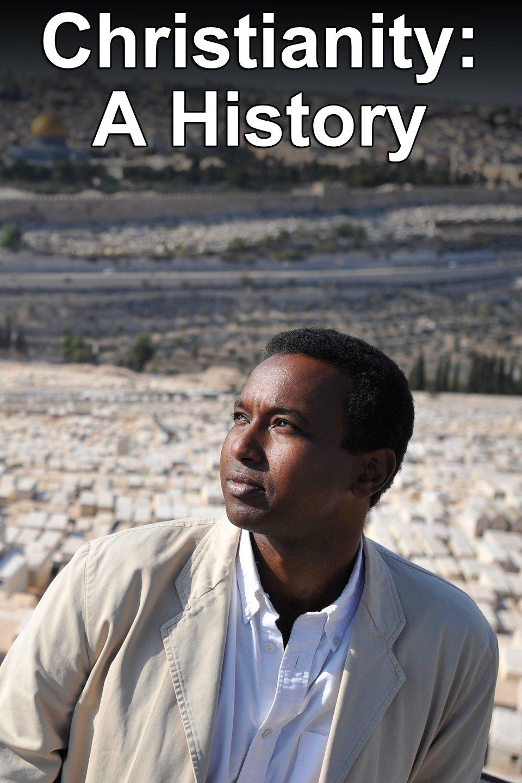 Christianity: A History kapak