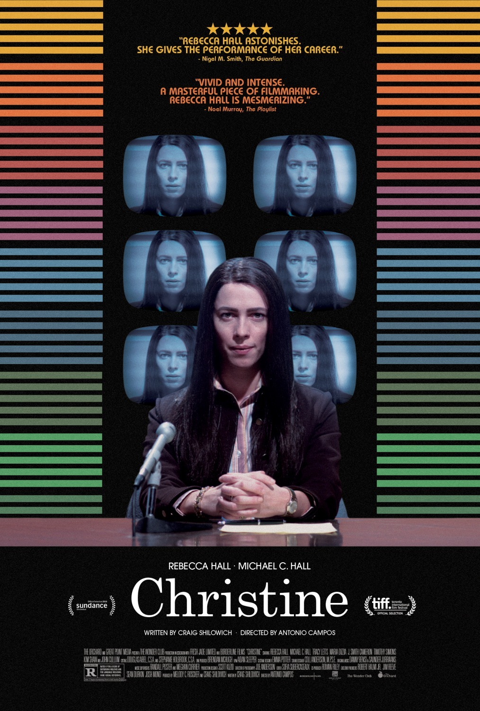 Christine kapak