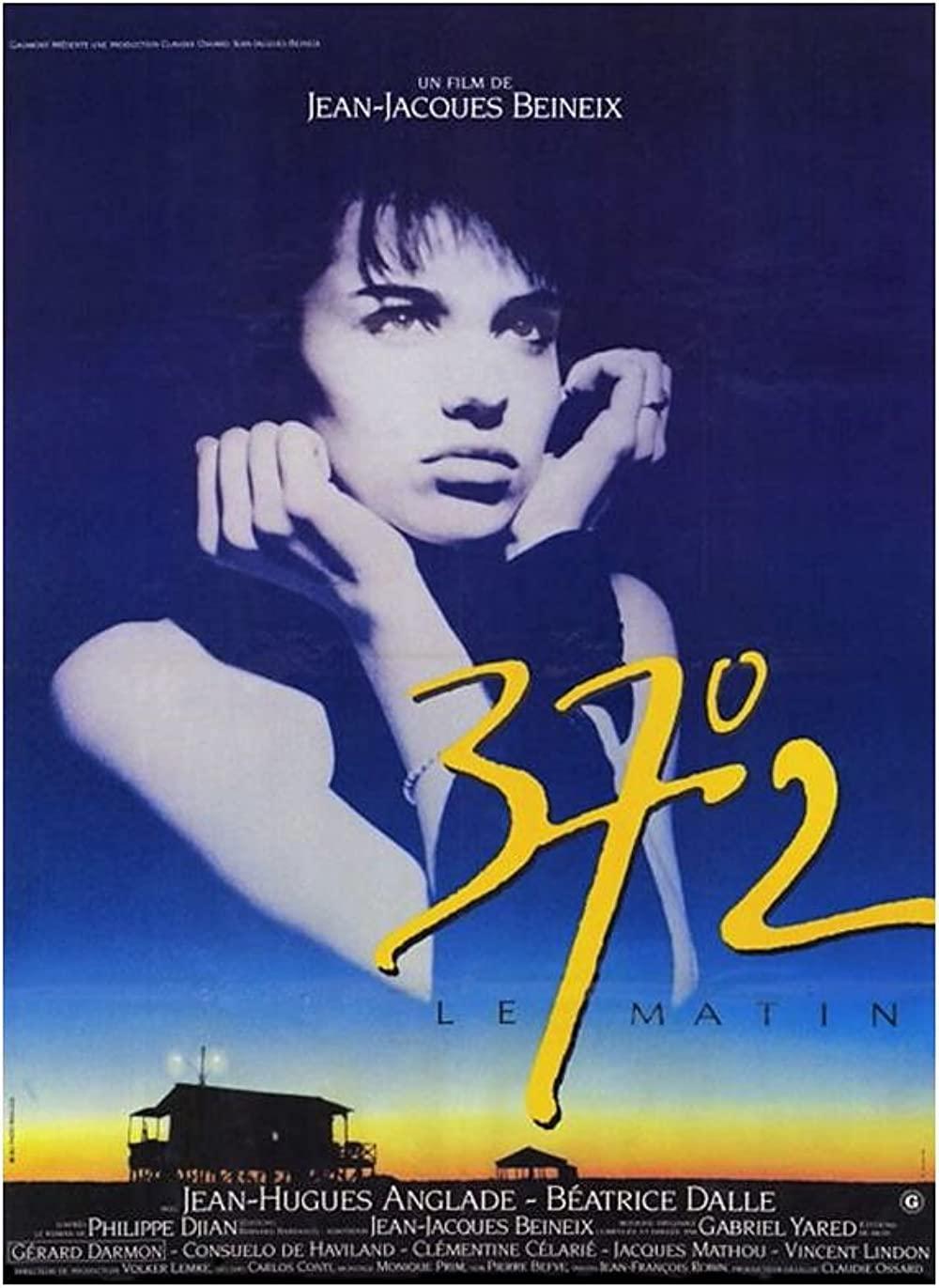 Betty Blue kapak