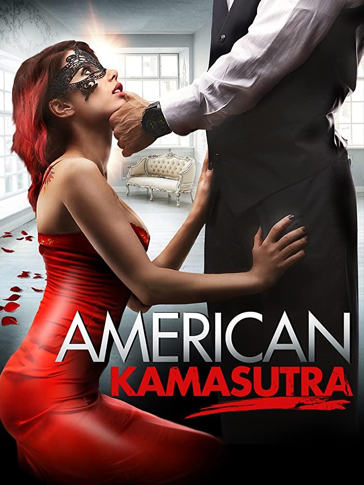 American Kamasutra kapak