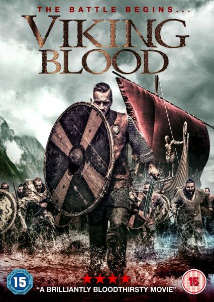 Viking Blood kapak
