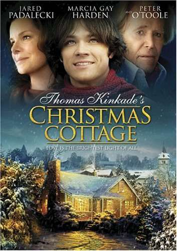 Thomas Kinkade's Christmas Cottage kapak
