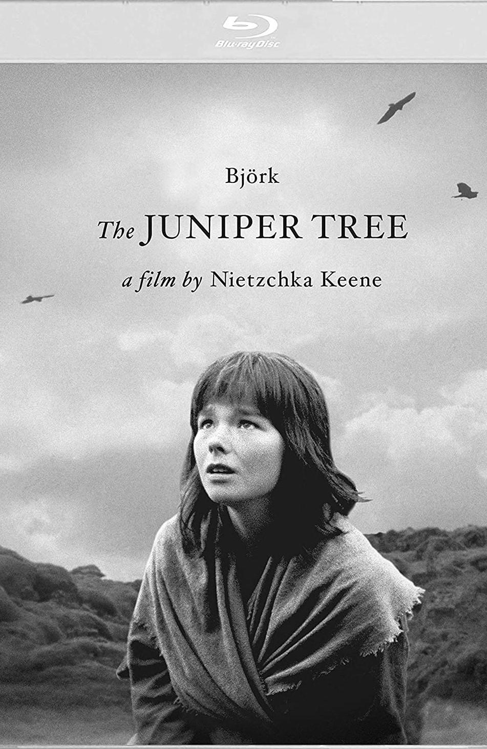 The Juniper Tree kapak