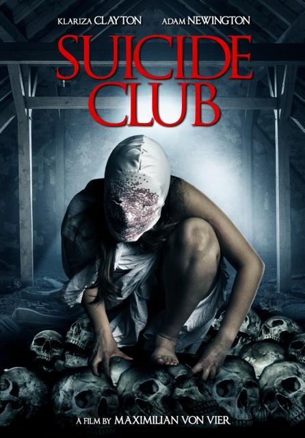 Suicide Club kapak
