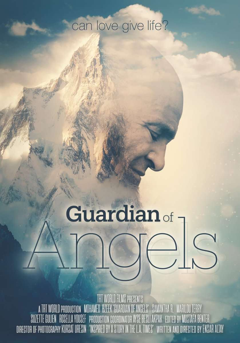 Guardian of Angels kapak