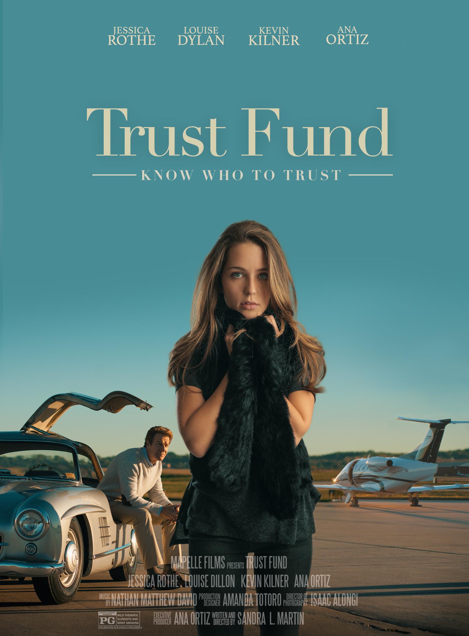Trust Fund kapak