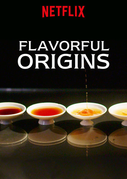 Flavorful Origins kapak