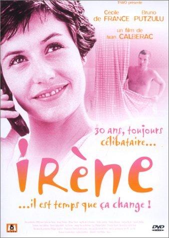 Irène kapak