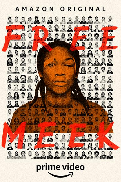 Free Meek kapak