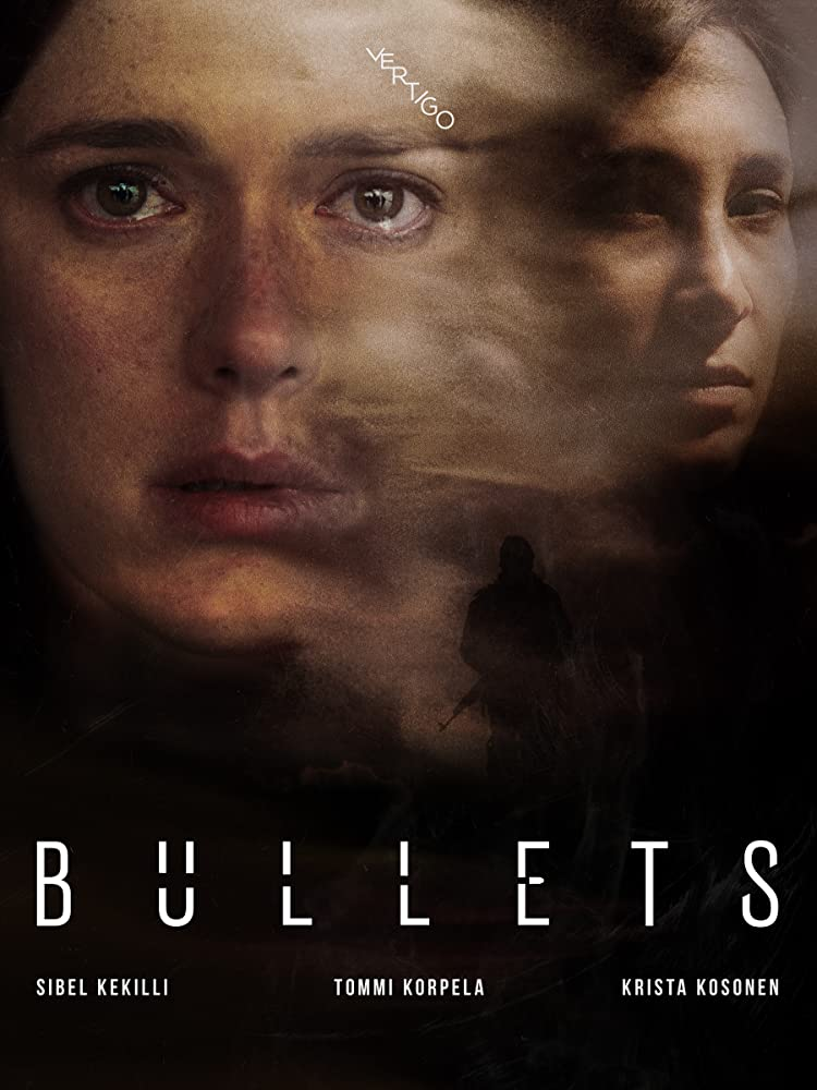 Bullets kapak
