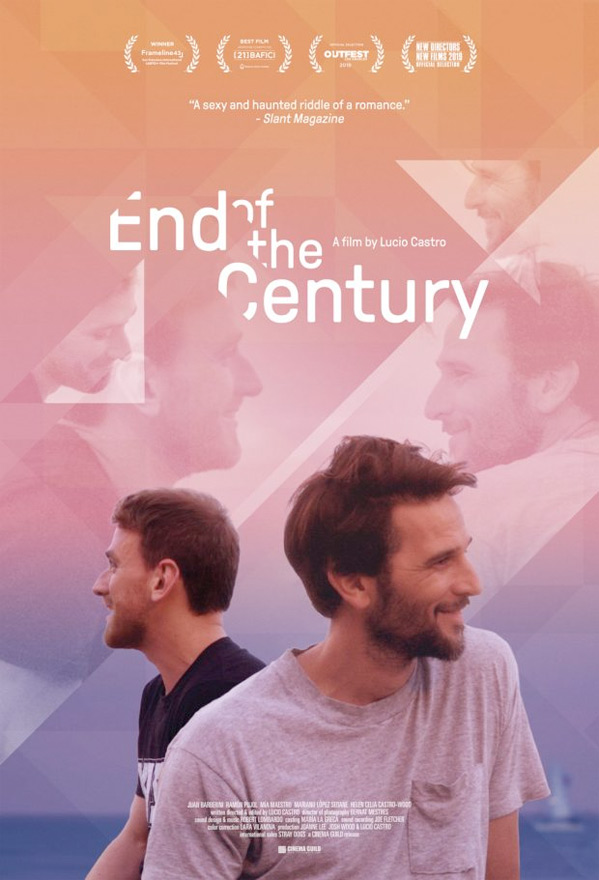 End of the Century kapak