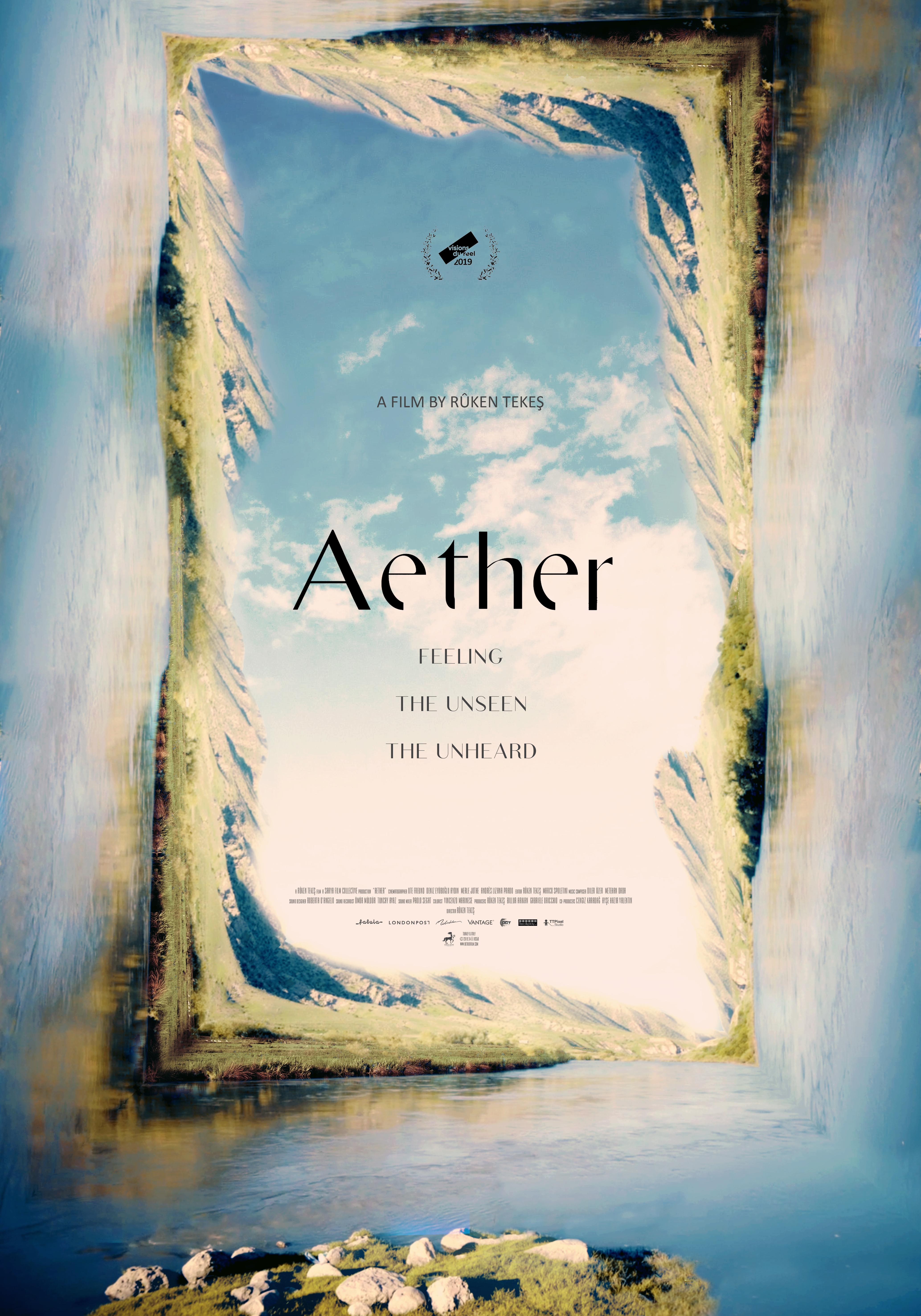 Aether kapak