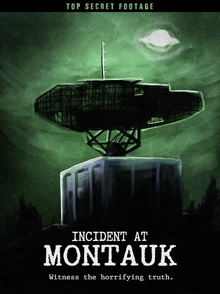 Incident at Montauk (2019) Altyazı