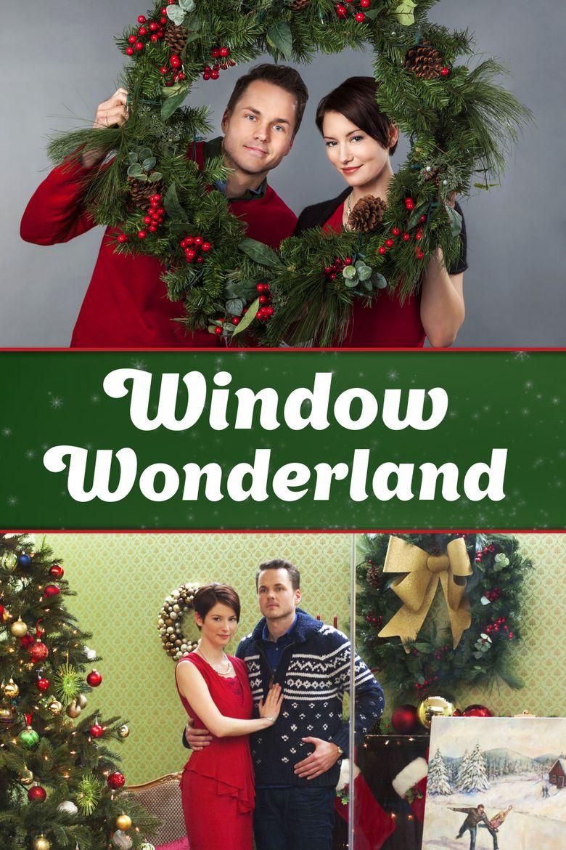 Window Wonderland kapak
