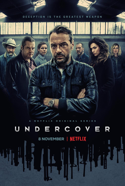 Undercover kapak