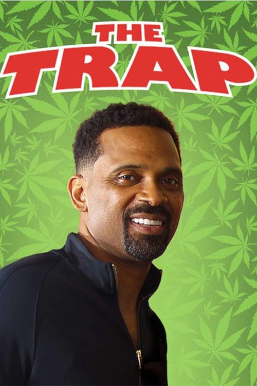 The Trap kapak