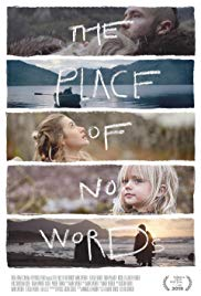 The Place of No Words kapak