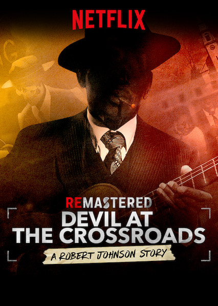 ReMastered: Devil at the Crossroads kapak