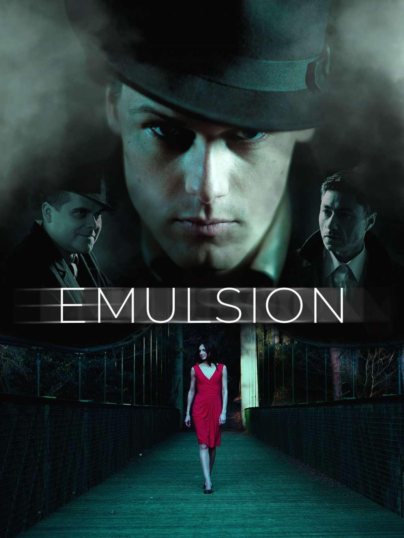 Emulsion kapak