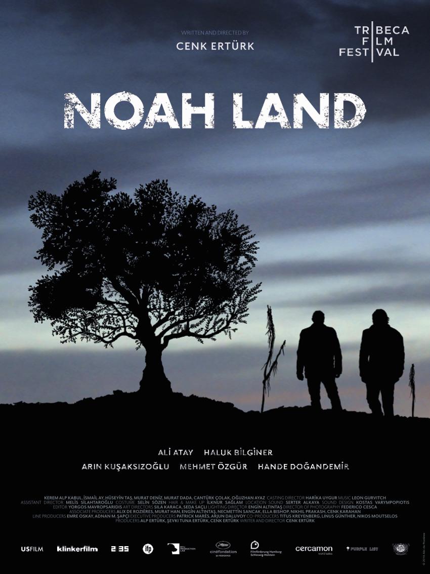 Nuh Tepesi kapak
