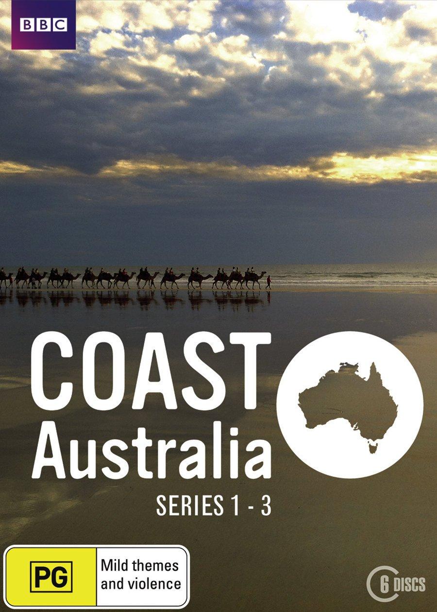Coast Australia kapak