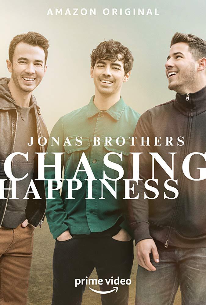 Chasing Happiness kapak