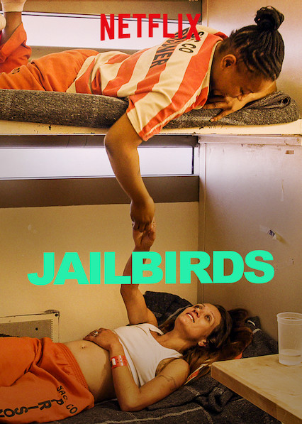 Jailbirds kapak