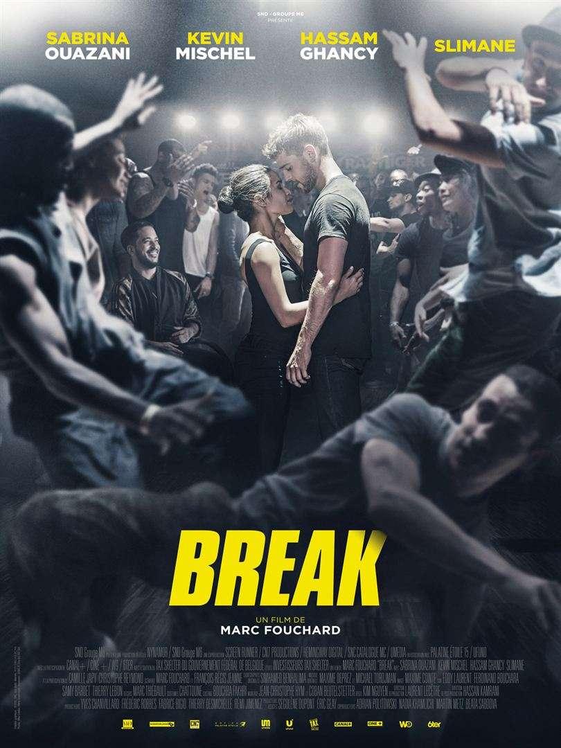 Break kapak