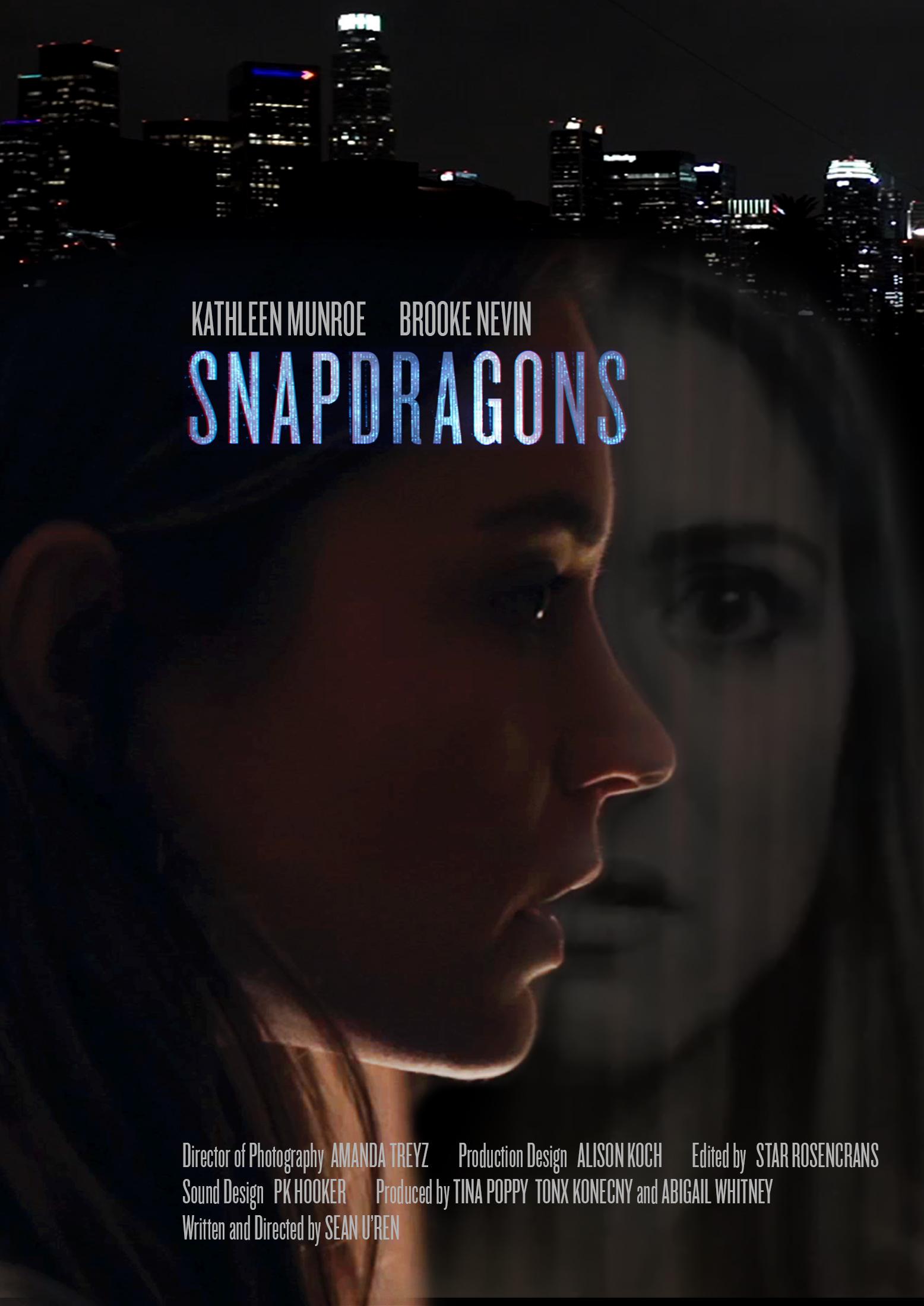 Snapdragons kapak