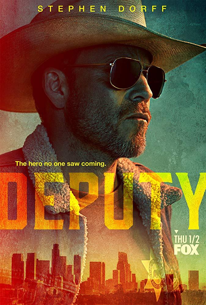 Deputy kapak