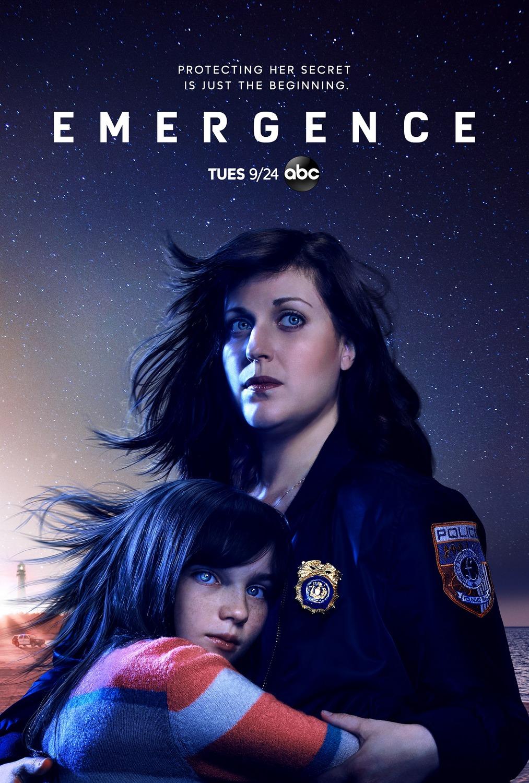 Emergence kapak