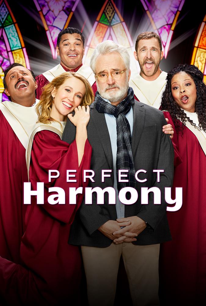 Perfect Harmony kapak