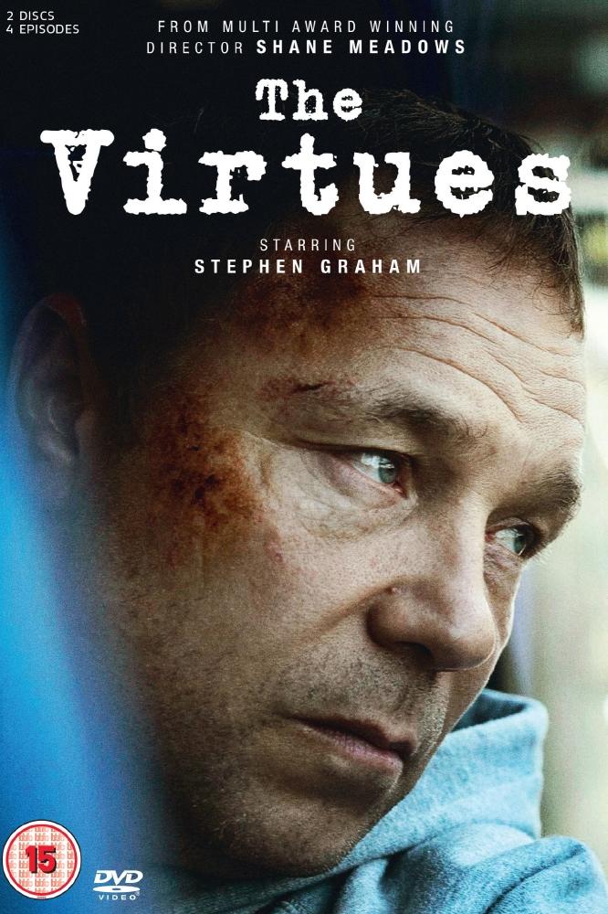 The Virtues kapak