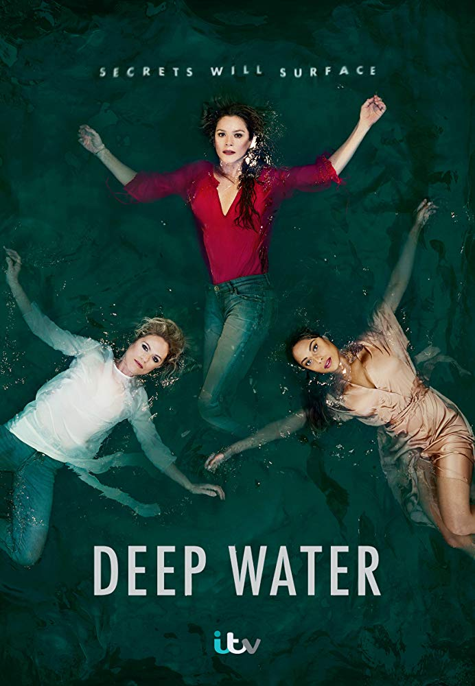 Deep Water kapak