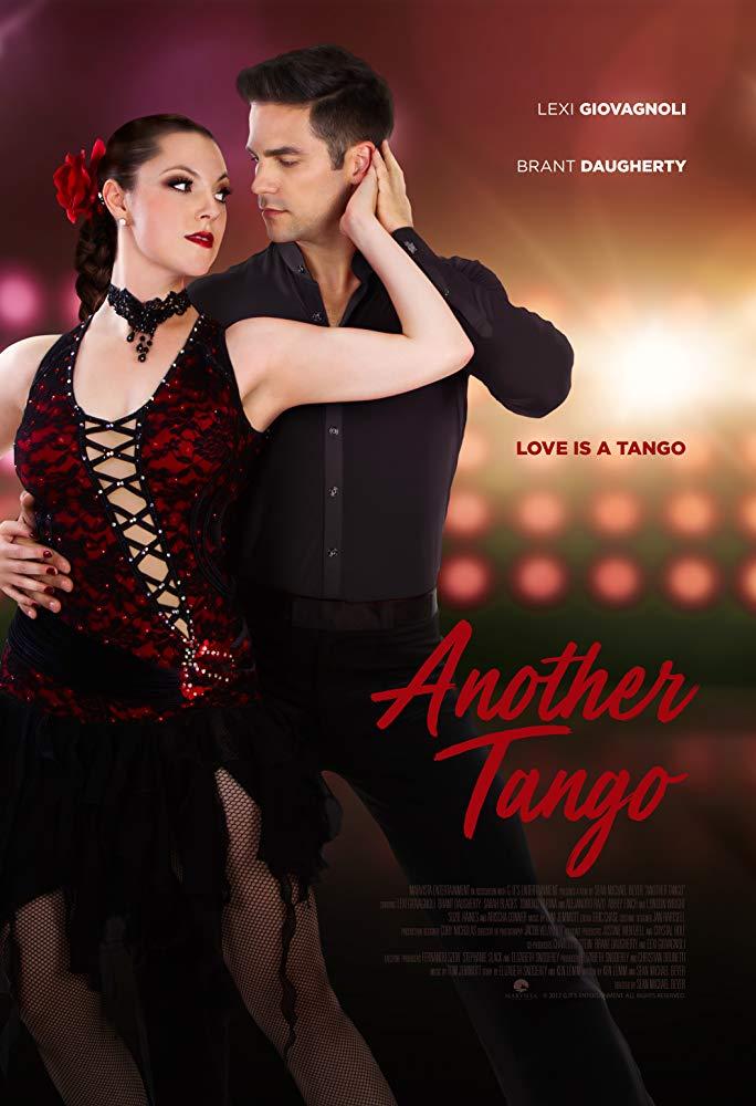 Another Tango kapak