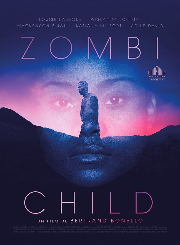 Zombi Child kapak