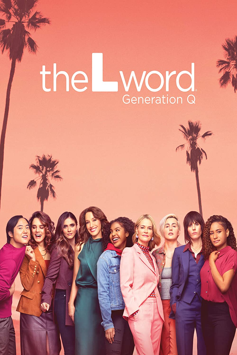 The L Word: Generation Q kapak