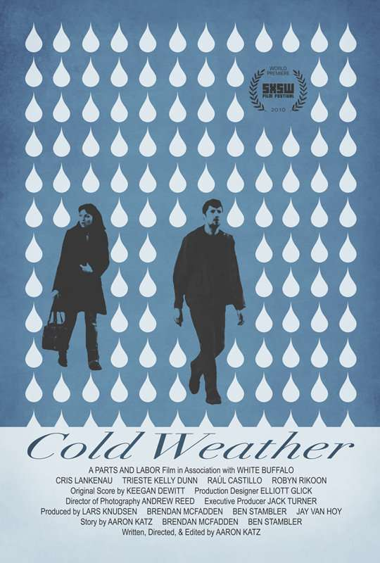 Cold Weather kapak