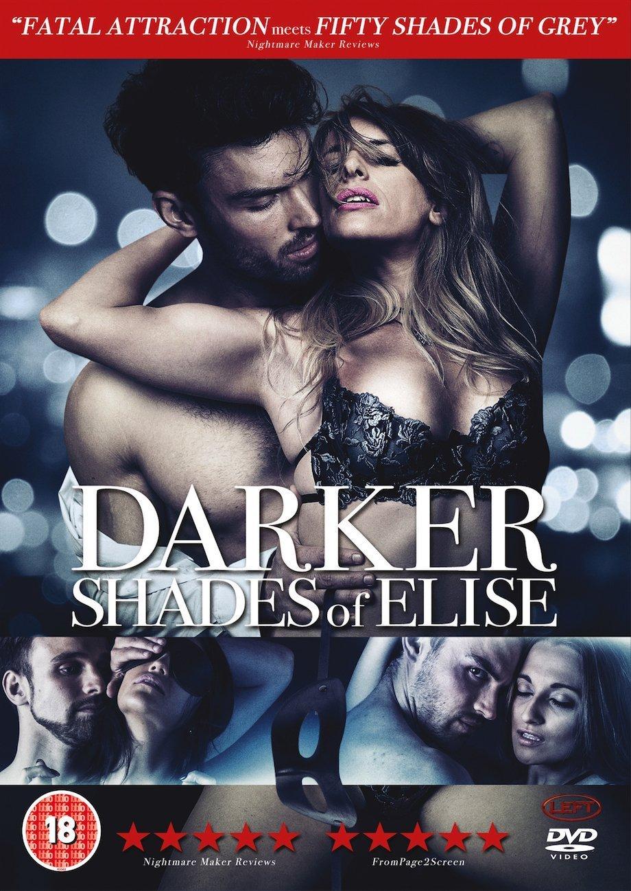 Darker Shades of Elise kapak
