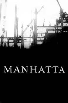 Manhatta kapak